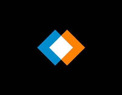 PixelBaste Logo Design