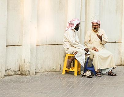 Middle East / Dubai