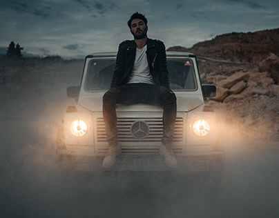 Stronger than time: The Mercedes G-Class
