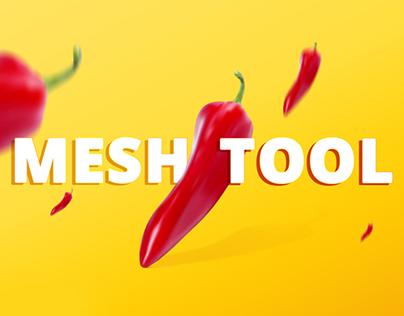 Pimenta - Mesh Tool