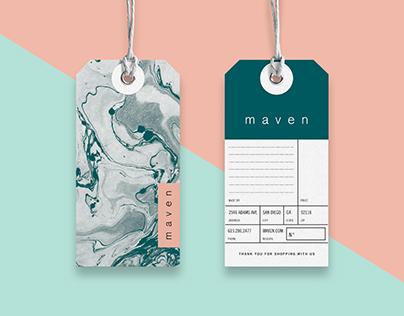 Maven Brand