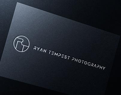 Ryan Tempest Monogram Logo
