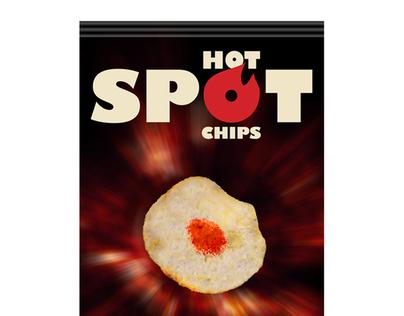 Hotspot Chips