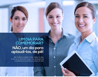 Conteúdo Digital - Seg Imob