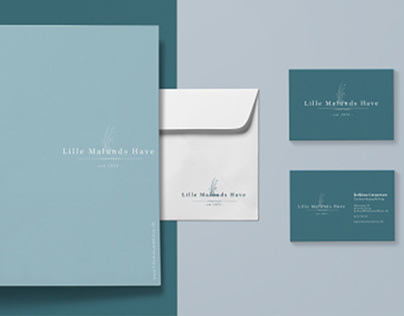 Branding and design by Mp Graphic Studio