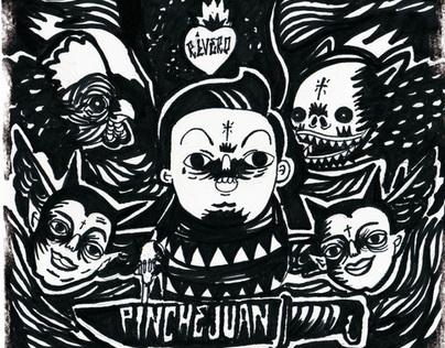 Pinche Juan (  Solo show )