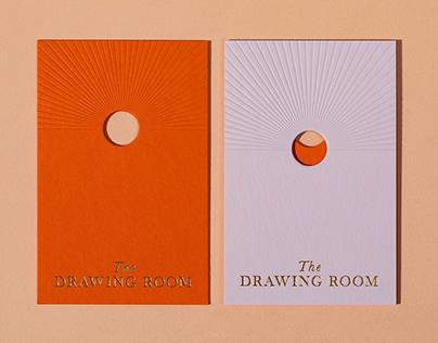 The Drawing Room & Bar at St. Regis Hong Kong