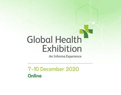 Global Health Exhibition - December 2020