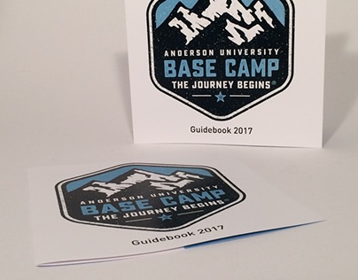 BASE CAMP NEW STUDENT ORIENTATION GUIDEBOOK