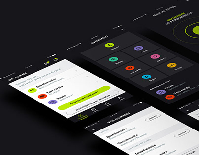 Playsharp - Ident & App