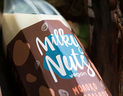 Milky Nuts