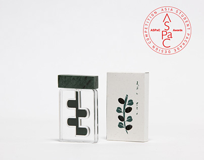 Concept packaging for Eucalyptus Oil - Dầu gió