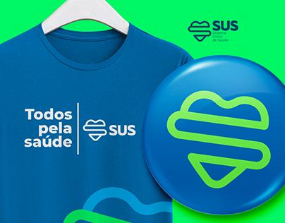 Redesign SUS - Rebranding