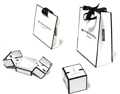 packaging bysimon