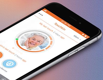 Parent Care App