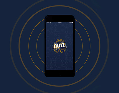 QUIZ game iOS