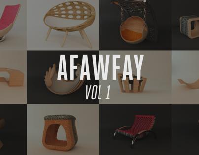 AFAWFAY vol 1