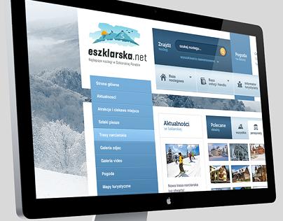 eszklarska.net