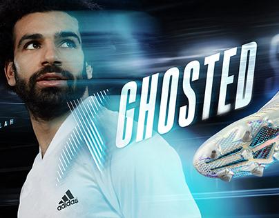 Alexander Rhind - Adidas X Ghosted