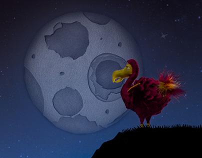 The Descent Of The Dodo