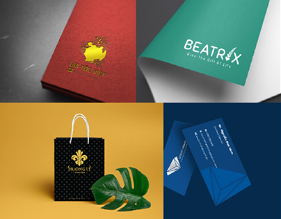 Logo & Branding 2017