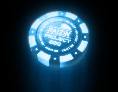 RAIZIN Japan - Project#002