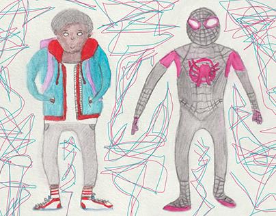 Spider Guys