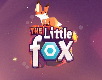 The Little Fox - Gameplay trailer