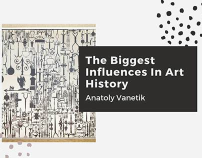 The Biggest Influences In Art History