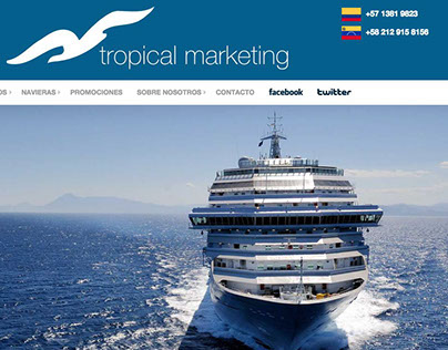 Tropical Marketing