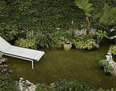 Garden Reconstruction