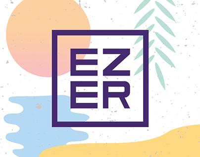 EZER | event identity