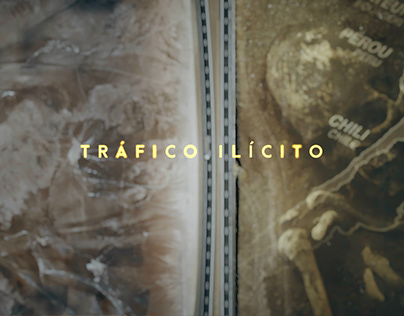 Main Titles: Illicit Trade