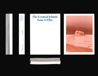 The Eventual Island — Visual Field Book