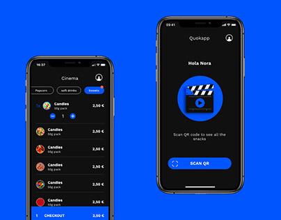 —quok.app branding & product design