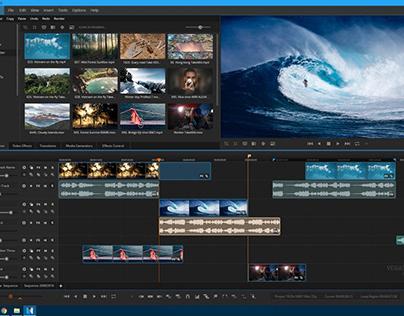 Phần mềm làm video quảng cáo - Bigstar Media
