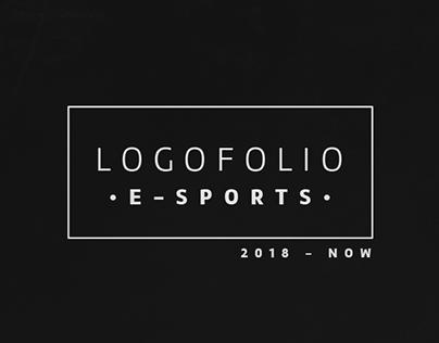 Logofolio | e-Sports