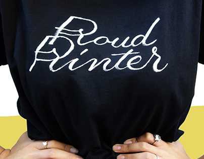 Proud Printer