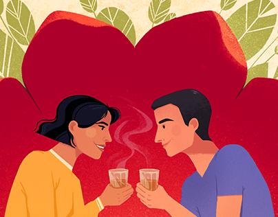 Chai Date ☕️