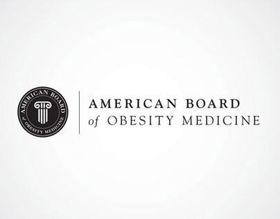 American Board of Obesity Medicine Branding