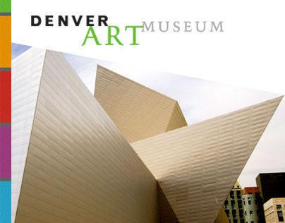 Denver Art Museum.com