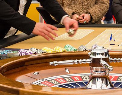 Live Gambling Online