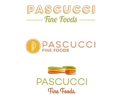 Branding for a food service company