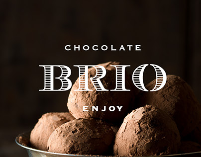 BRIO • Branding and Package Design