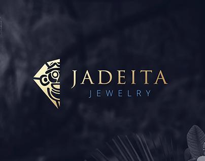Jadeita - Jewelry Branding