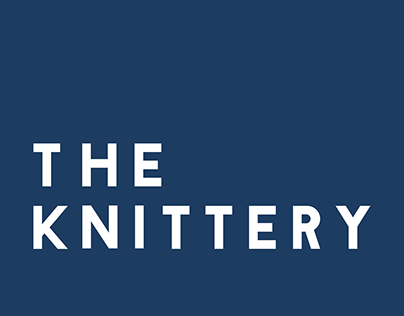 THE KNITTERY