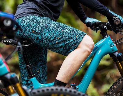 Shredly MTB fashion