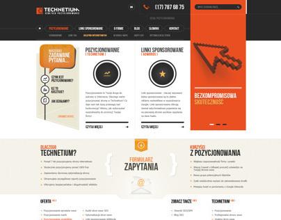 Technetium SEO/SEM