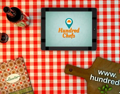 HundredChefs | Explainer Video