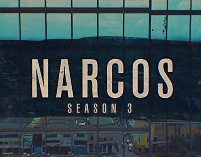 Netflix Narcos Season 3